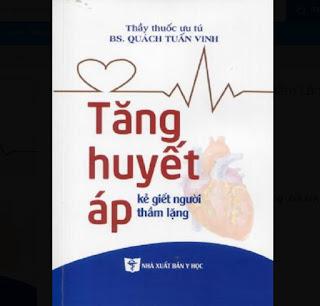 Tăng Huyết Áp Kẻ Giết Người Thầm Lặng ebook PDF-EPUB-AWZ3-PRC-MOBI