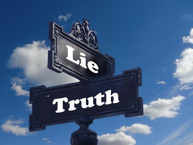 Keutamaan Jujur, Jalan Selamat Dunia Akhirat