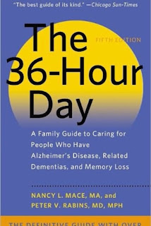 The 36-Hour Day is an essential resource for families who love and care for people with Alzheimer disease.