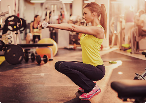 10 Powerful Ways To Motivate Yourself To Workout