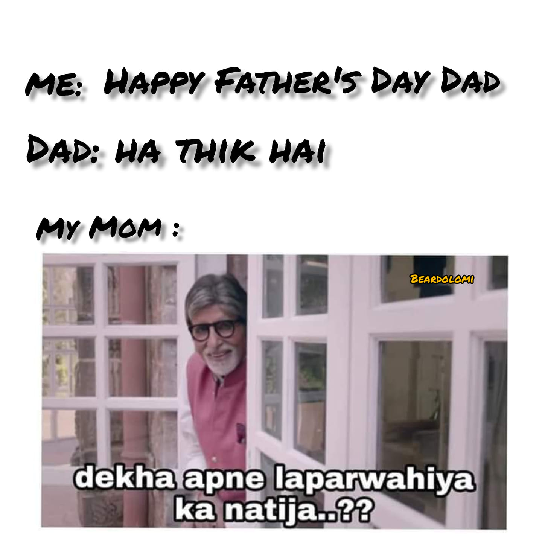 Bakchod Baba : Amitabh Bachchan Funny Meme