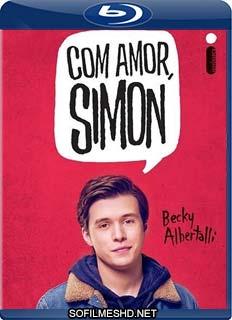 Baixar Filme Com Amor, Simon Dublado Torrent