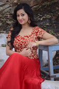 Tejaswini Prakash latest glam photo shoot-thumbnail-15