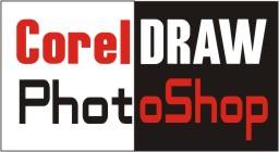 Tutorial Menggambar Logo Menggunakan Coreldraw dan Photoshop