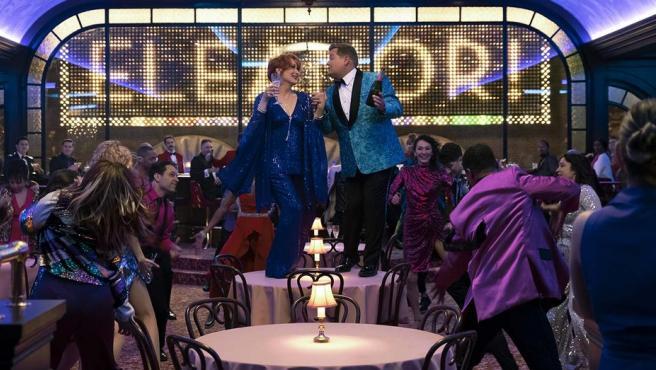 Trailer del musical de Netflix, The Prom