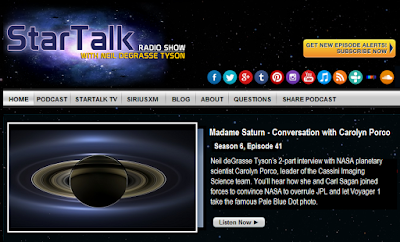 Star Talk Radio Podcasts
