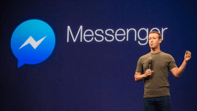 رسميا فيس بوك يطلق خدمة المكالمات الصوتية الجماعية