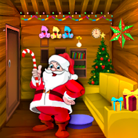Games4Escape Christmas H…