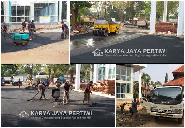 Jasa Pengaspalan Bogor Jakarta Depok Bekasi Tangerang Bandung Banten Serang Cilegon Sukabumi Subang