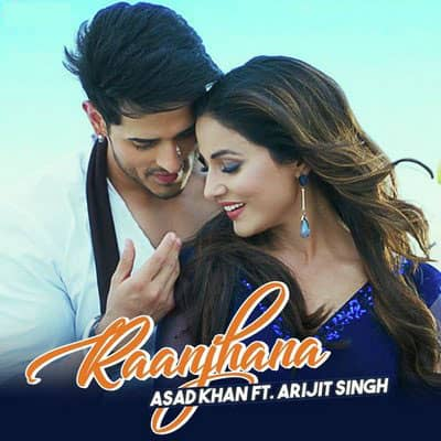 Ranjhana song lyrics