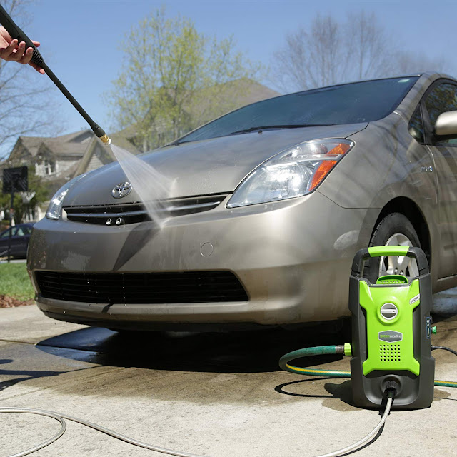 Top Electric Pressure Washer Buying Guide, Electric Pressure Washer, Buying Guide, Online Buying Guide, Lifestyle