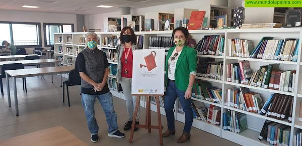 La Biblioteca Municipal de Breña Alta, galardonada con el prestigioso premio de animación a la lectura 'María Moliner'