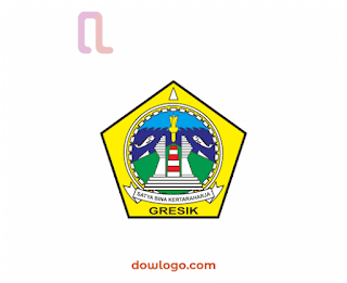 Logo Kabupaten Gresik Vector Format CDR, PNG