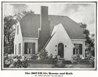 sears dover catalog 1932