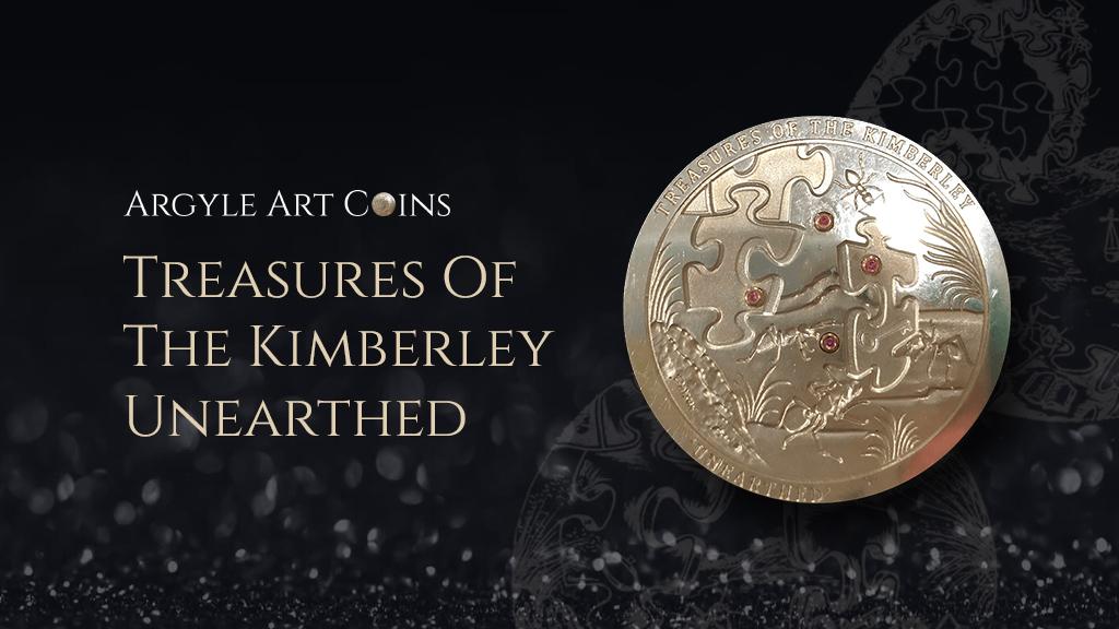 art coin collection