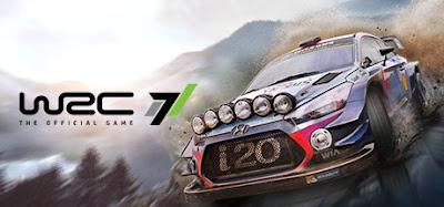 WRC 7 Cerinte de sistem