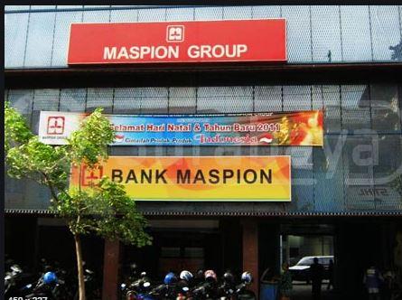 Alamat Lengkap dan Nomor Telepon Kantor Bank Maspion di Bandung