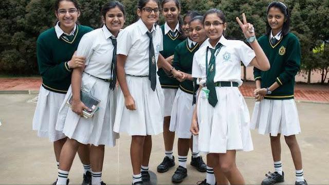 Meghna Srivastava Marks, School, Stream