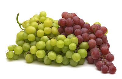 grapes Health Benefits Uses Cures