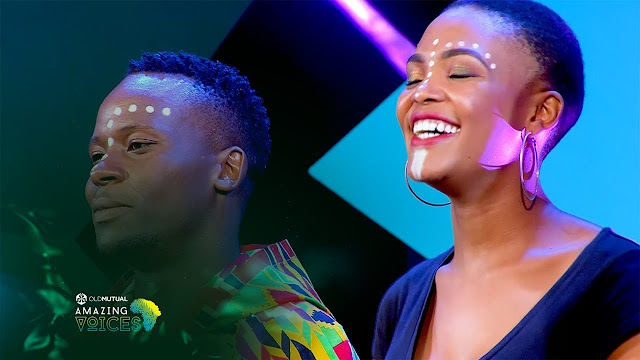 Old Mutual's Amazing Voices