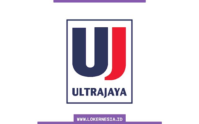 Lowongan Kerja Ultrajaya Milk Bandung Januari 2021