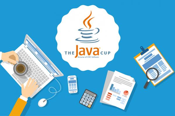 AnonyHome chia sẻ giáo trình Java của ĐH KHTN (HCM) + FULL CODE BTL Quản lý Cafe
