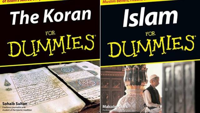 Υποψήφιοι τζιχαντιστές διαβάζουν το «Κοράνι για Αρχάριους» προτού ενταχτούν στο ISIS