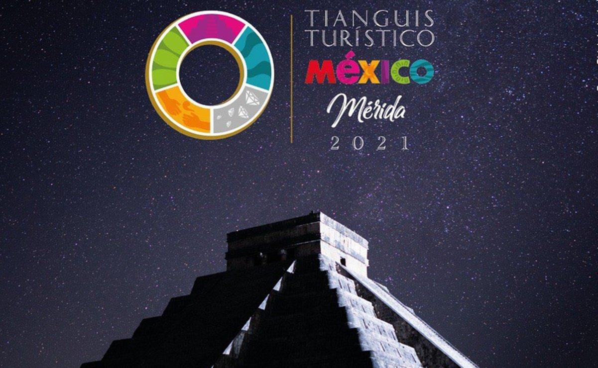 TIANGUIS TURÍSTICO NUEVA FECHA NOVIEMBRE MÉRIDA 01