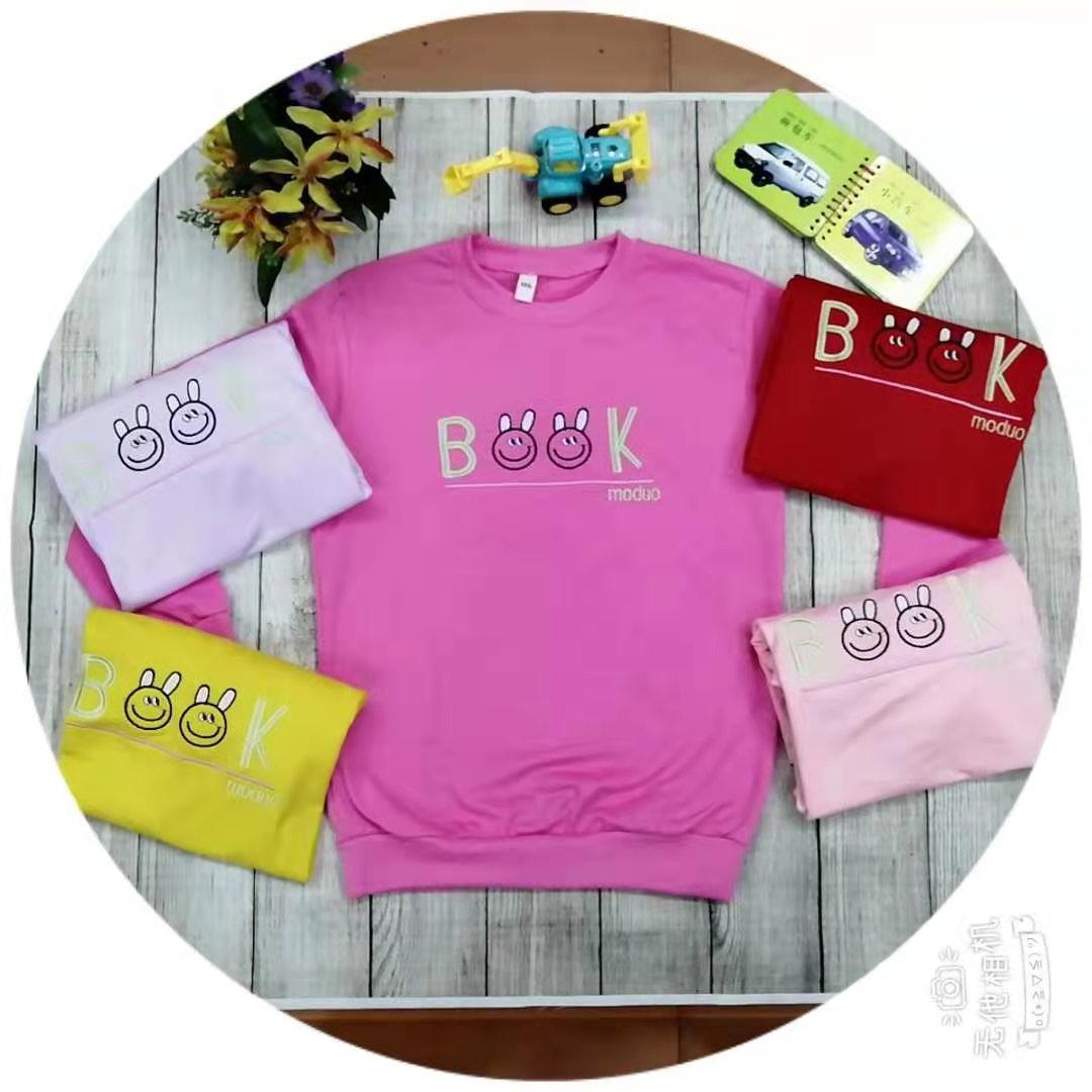 SWETER YOU FOREVER BOOK (ANKP00127)