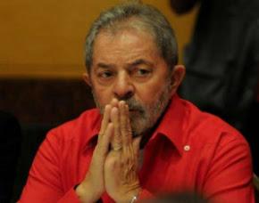 Lava Jato: Juiz marca depoimento de Lula para fevereiro