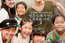 A Melody To Remember / Obba Saenggak / 오빠 생각 (2016) - Korean Movie