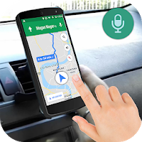 Voice GPS Driving Directions - GPS Navigation Apk Download