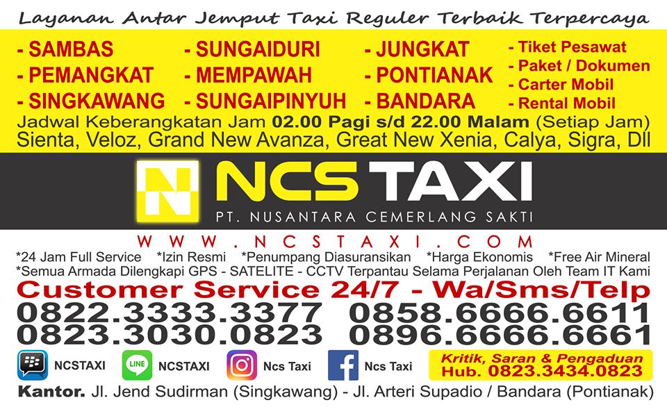 Ncstaxi Com Berbagai Kuliner Halal Di Singkawang