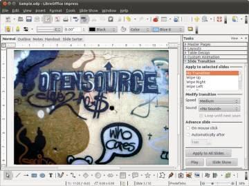 LibreOffice: processdor de textos, planilha de cálculo, editor de apresentações e muito mais