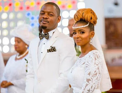 Anerlisa Muigai Hints Marriage With Ben Pol is Over for Good...