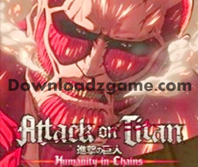 Download attack on titan game