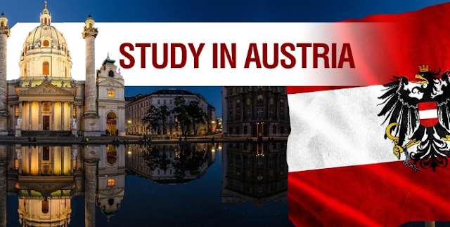 Foundation of the Republic of Austria International Scholarships, 2018