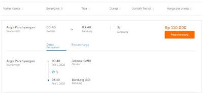 Tips Liburan Murah ke Bandung
