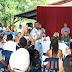 """""""Consolidaremos con todos, un plan de desarrollo objetivo, realista y ambicioso"""", Elías Larrahondo Carabalí."""