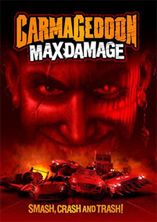 Carmageddon Max Damage PC download