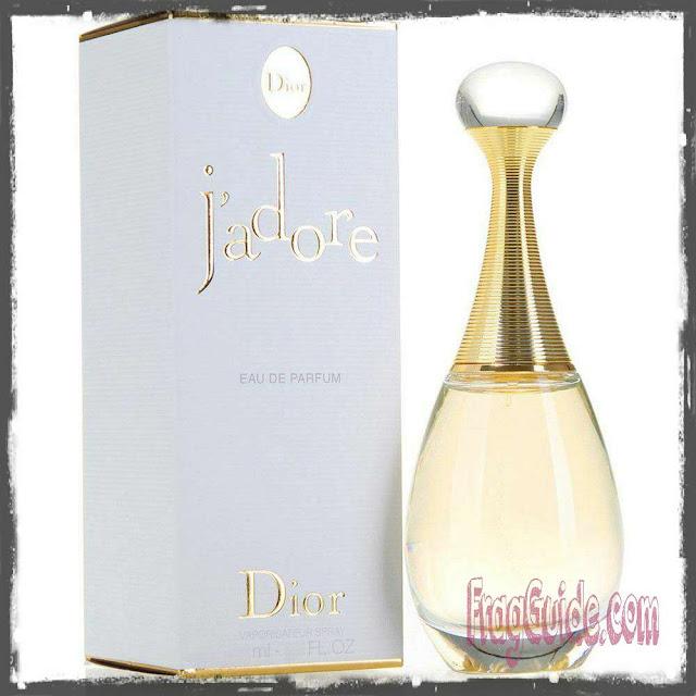 عطر جادور J'adore للنساء من كريستيان ديور Christian Dior | سيد الهمسات الناعمة