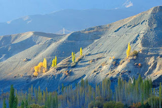 Places to visit in Jammu and kashmir (Kargil)