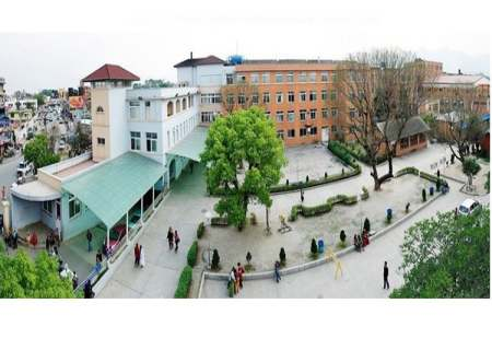 MBBS in Patan Academy of Health Sciences(PAHS)