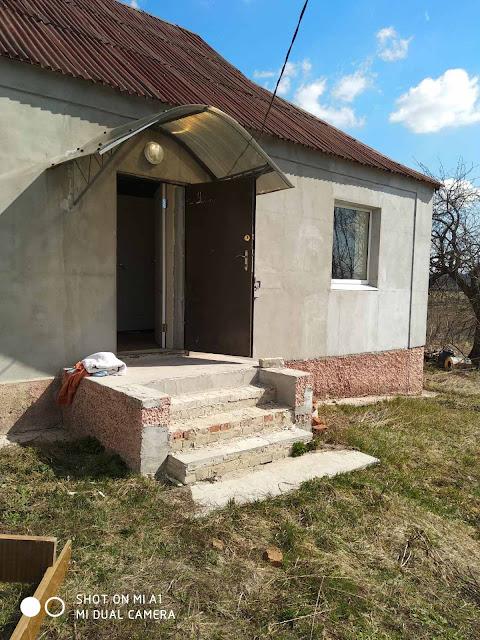 купить дом в деревне недорого
