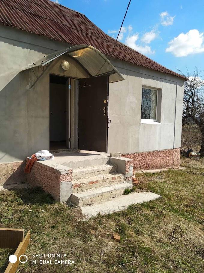 Мы предлагаем вам купить дом в деревне недорого