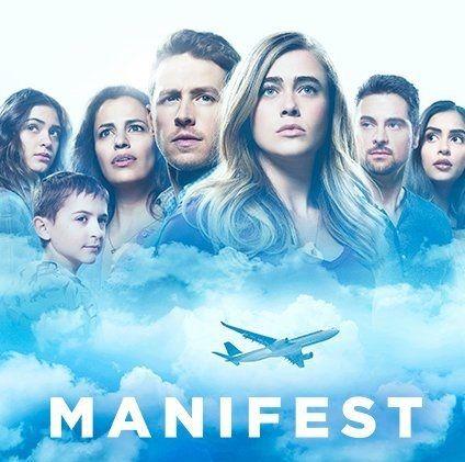 مسلسل القائمة Manifest الرحلة رقم 828