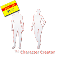 Free GM Resource: Character Generator - Frugal GM