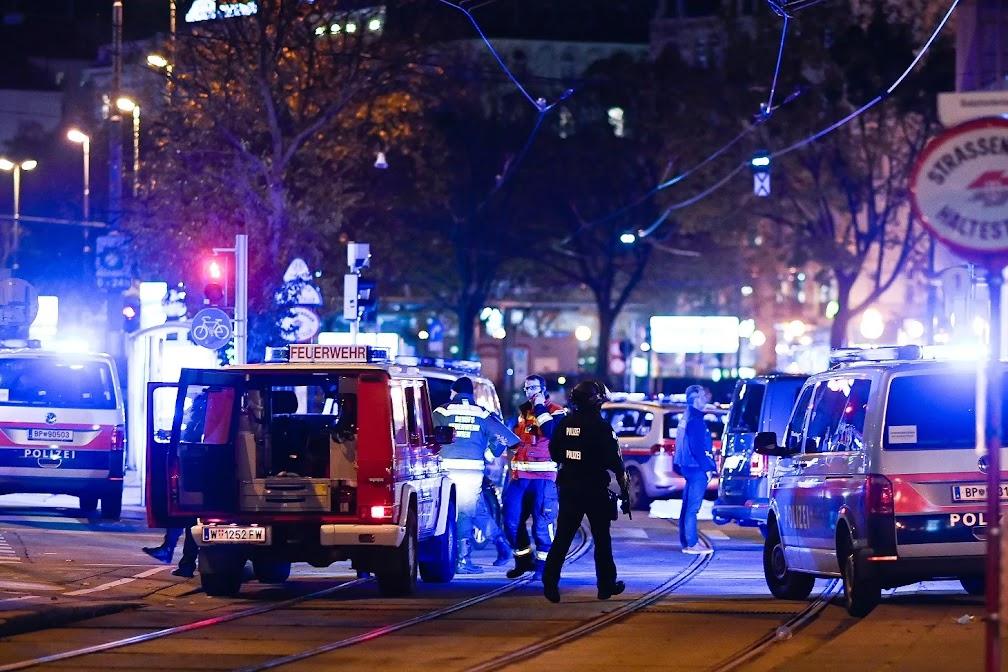 Η ισλαμιστική τρομοκρατία έχει χειριστές