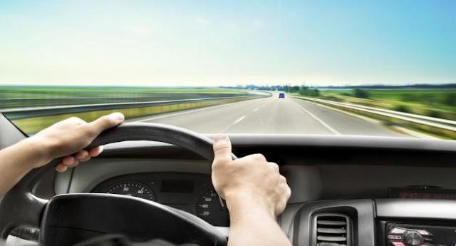 معلومات عامة في قانون الطرقات