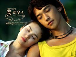 drama korea legendaris